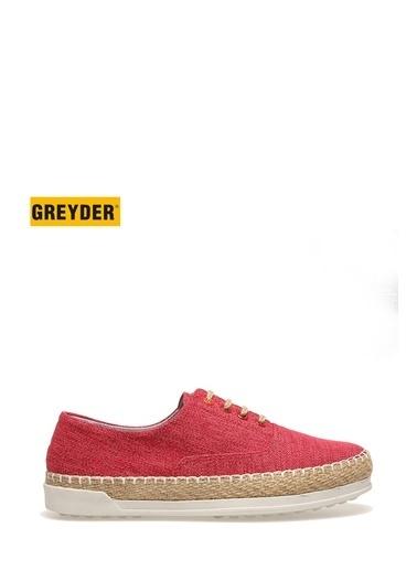 Greyder Sneakers Renkli